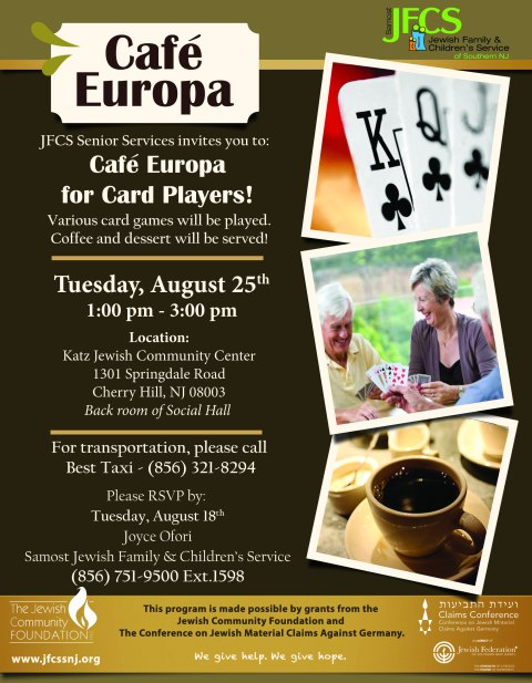 New CARD Cafe Europa_8.11.2015 cherryhill