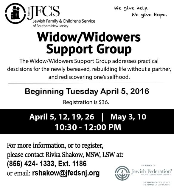 Widow_Widowers_Voice AD_3.7.16