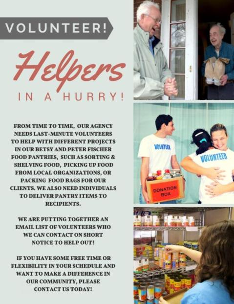 helpers-in-a-hurry